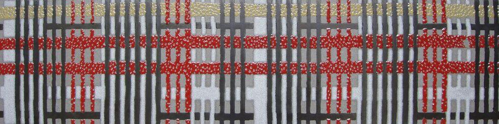 jazz decoration 2201 22.5x90 cm