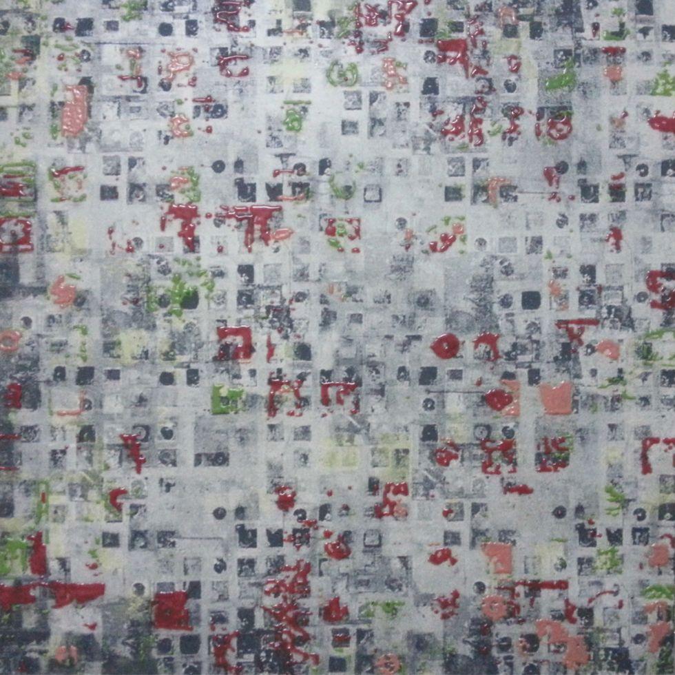 jazz decoration 6005 60x60 cm