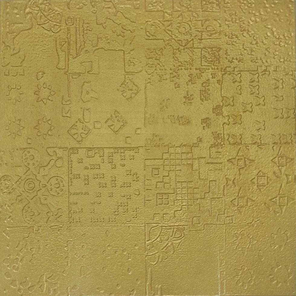 jazz decoration 6008 60x60 cm