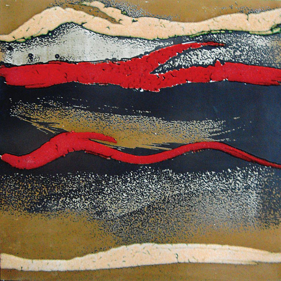 jazz decoration 6019 60x60 cm