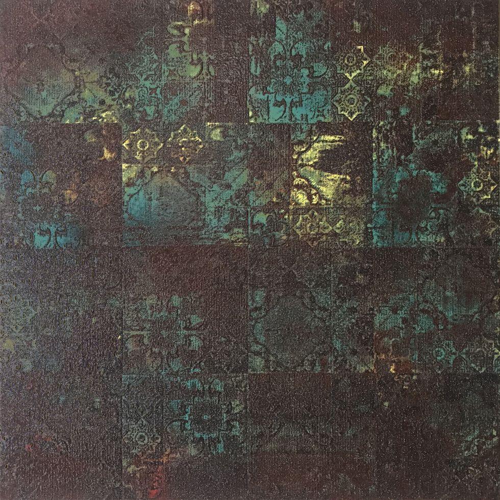 jazz decoration 6024 60x60 cm