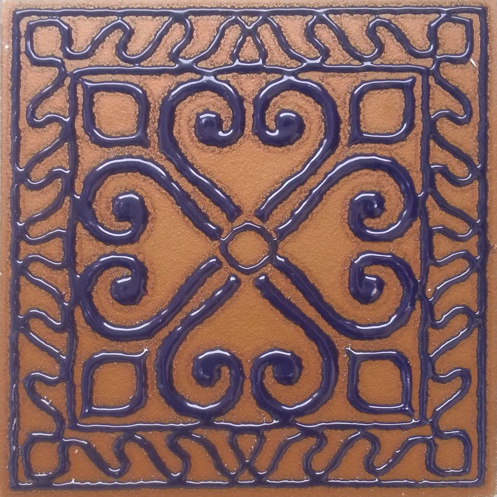 neoart decoration 1537 15x15 cm